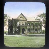 Bishop Hall, Kamehameha Schools