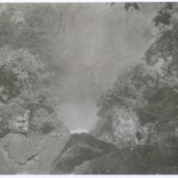Rauma Falls, 19 mile. N.G. '43