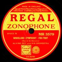 Woodland Symphony