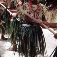Adolescents Dancing at Outer Islands High School (OIHS)…