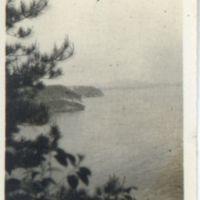 Kaizawa 2-069: View of Matsushima Bay 松島湾, Allied…