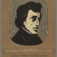 Fryderyk Chopin, 1810-1849