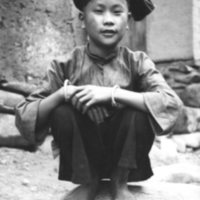 633. Lo Mong : boy