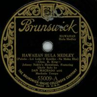 Hawaiian Hula Medley (Palolo - Lei Loke O Kawika - Na…