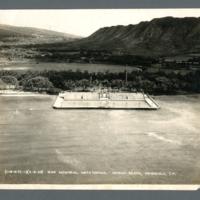 War Memorial Natatorium