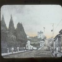 City of Iguape: イグアペア市街