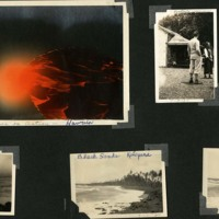 Page 36: Kilauea in Action, Native Woman, & Views