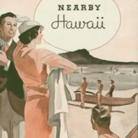 [026] Nearby Hawaii