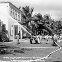 Hawaii War Records Depository HWRD 0151