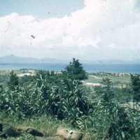 Chimu Bay from Katchin Peninsula
