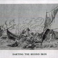 Darting the Second Iron