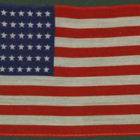 [122] American Flag