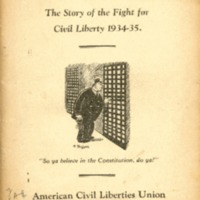 Land of the free: the story of the fight for civil…