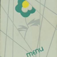 [012] S.S. Malolo Dinner Menu