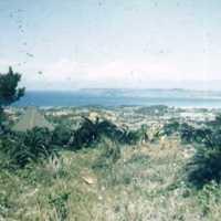 Chimu Bay and Islands, from Katchin Peninsula