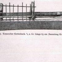 Abb. 85 Kusaescher Kettenblock