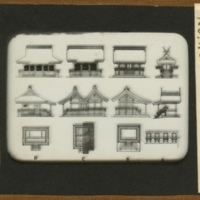 Four Styles of Shinto Architecture