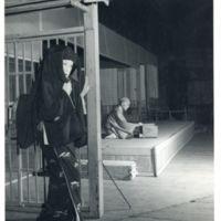 Kaizawa 1-002-1: Kabuki actors - Nakamura, Baigyoku III…