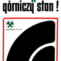 Niech żyje nam górniczy stan! Dzień Górnika 4-XII-1972