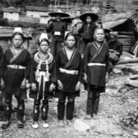 229. Lung K'wan [?] Natives