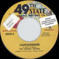 Laupahoehoe