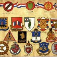 Page 02: Unit Emblems