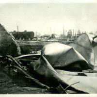 Standard Oil Company: Tank