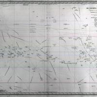 Carte L'Archipel des Iles Carolines