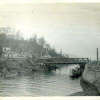 Canal: Bridge
