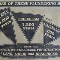 All three of these plundering systems