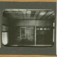 Interior of Rinshun-kaku