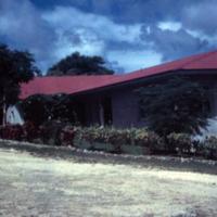 The Bishopric. Agana, Guam. 14 Nov. 1949