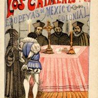 Los Crimenes y Las Epopeyas de Mexico Colonial