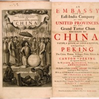 An Embassy from the East-India Company of the United…