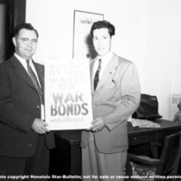 Hawaii War Records Depository HWRD 0240