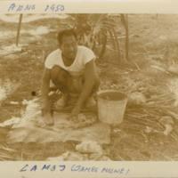 Arno 1950 La Moj (James Milne)