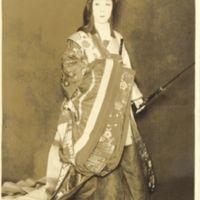 Kaizawa 1-050: Kabuki actor - Nakamura, Shikan VI, 中村,…
