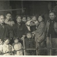 Kaizawa 2-029: A Japanese family of eleven people, five…