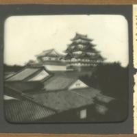 Tenshu of Nagoya-jo
