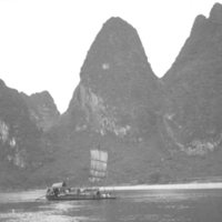 775. Fu River above Y.S. [i.e., Yeung Sok]