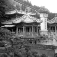 185. Purple Palace, Peking