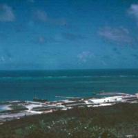 Saipan Harbor (2). 27 Oct. 1949