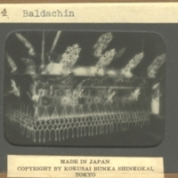 Baldachin