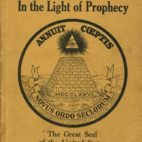 1928 in the light of prophecy
