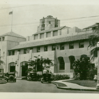 [026] Honolulu City Hall