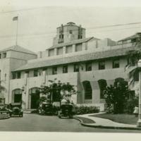 [026] Honolulu City Hall