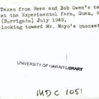 Taken from Hera and Bob Owen's temp. resid. at the…