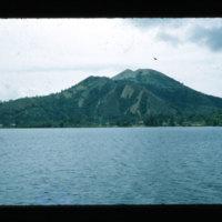 Rabaul, en route to Duke of York