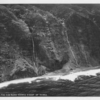 B-1304 North Coast of Hawaii