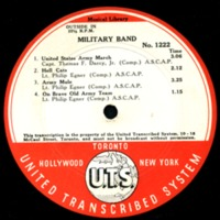 Army Mule